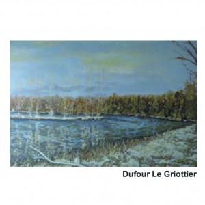 Dufour Le Griottier