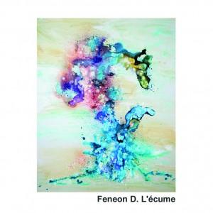 Feneon D. L'écume
