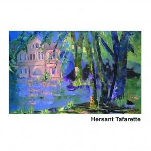 Hersant Tafarette