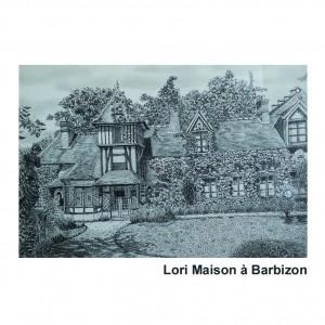 Lori Barbizon