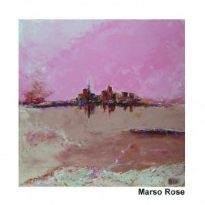 Marso Rose