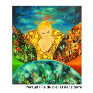Péraud Fils du ciel et de la terre
