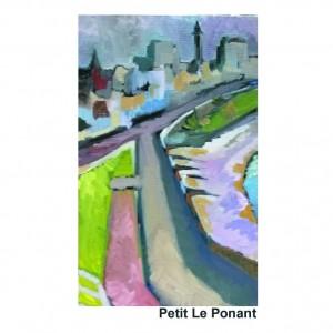 Petit Le Ponan