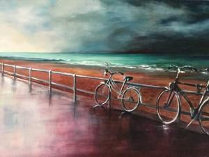 VALTER Catherine_Les vélos